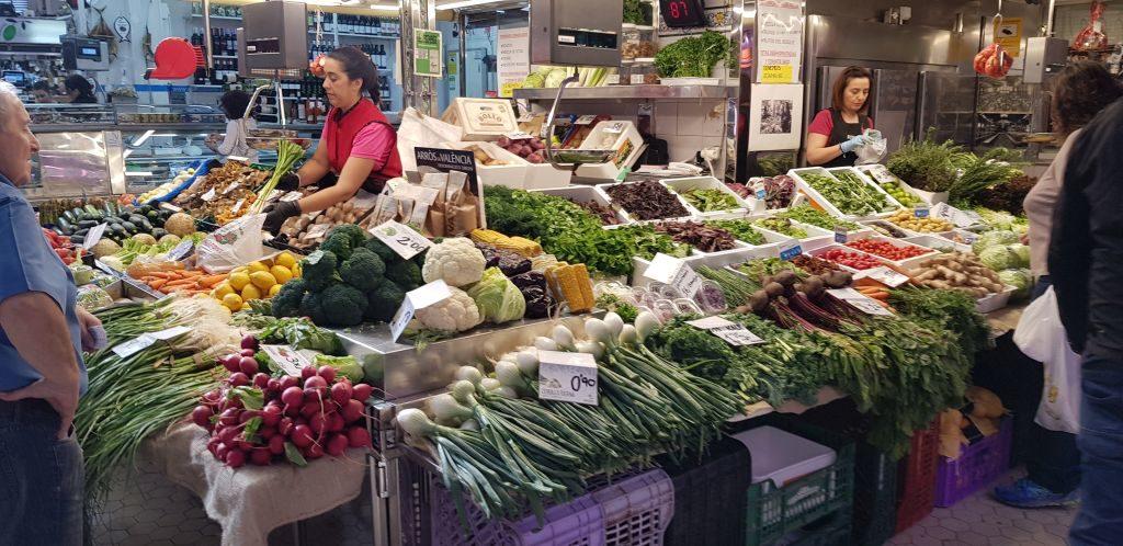 Some more fresh veggies