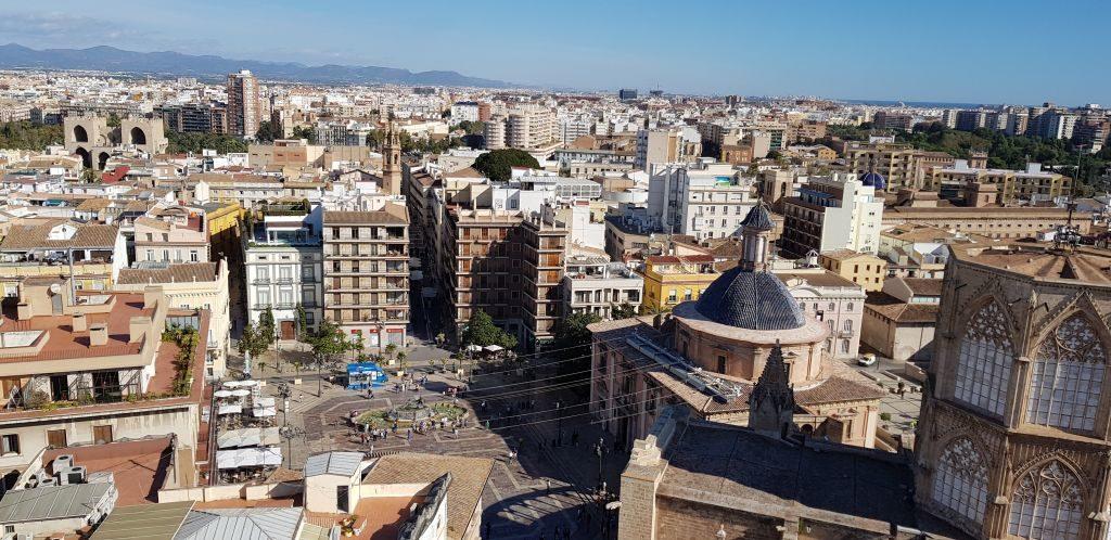5 days in Valencia