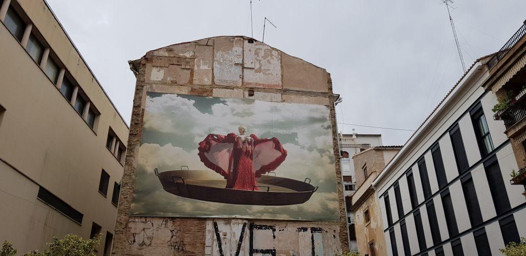 Lady Paella :-) 5 days in Valencia