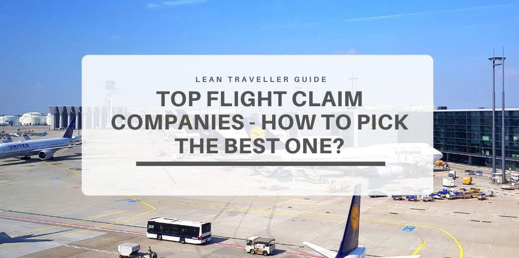 Top Flight Claim Companies - Featured Image