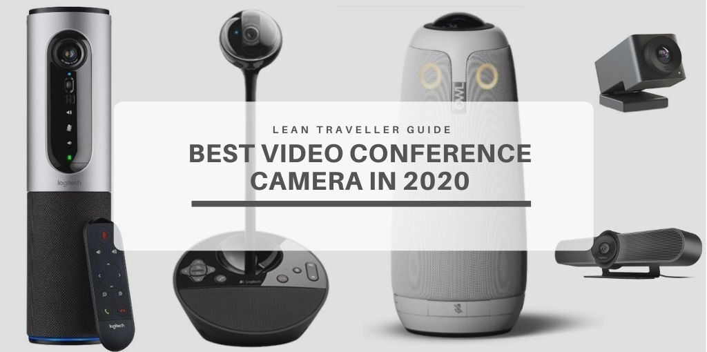 Best Video Conference Camera in 2020