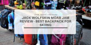Jack Wolfskin Moab Jam Review