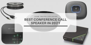 Best Conference Call Speaker
